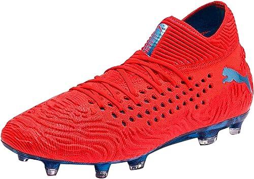 Future 19.1 Netfit Fg/Ag Football Shoes
