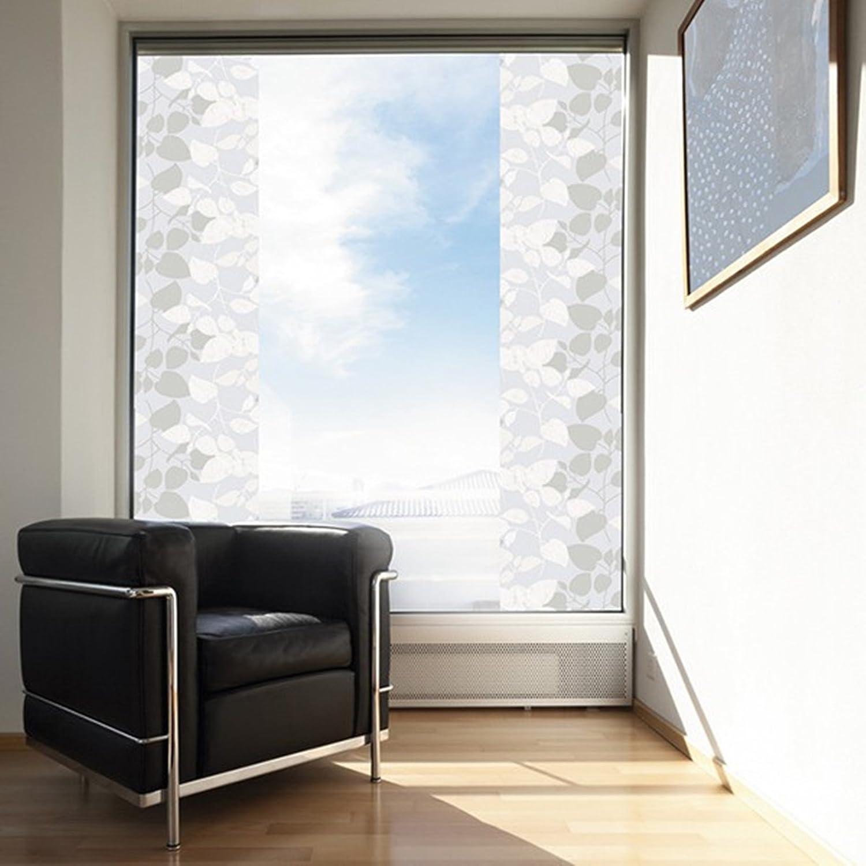 d c fix Fensterfolie Sichtschutzfolie Milchglasfolie statisch