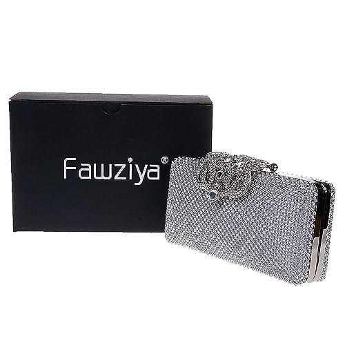 Amazon.com: fawziya Corona Monederos y bolsos y bolsas de ...