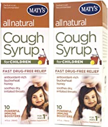 Top 13 Best Cough Syrup For Kids (2020 Reviews & Buying Guide) 11