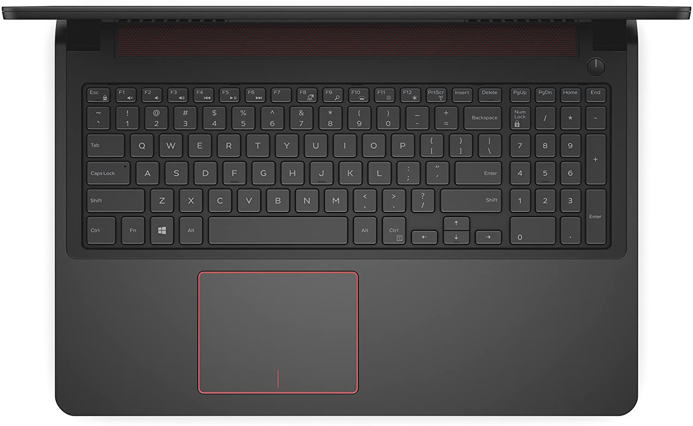Amazon Com Dell Inspiron I7559 2512blk 15 6 Inch Fhd Laptop 6th Generation Intel Core I7 8 Gb Ram 1 Tb Hdd 8 Gb Ssd Nvidia Gaming Geforce Gtx 960m Computers Accessories