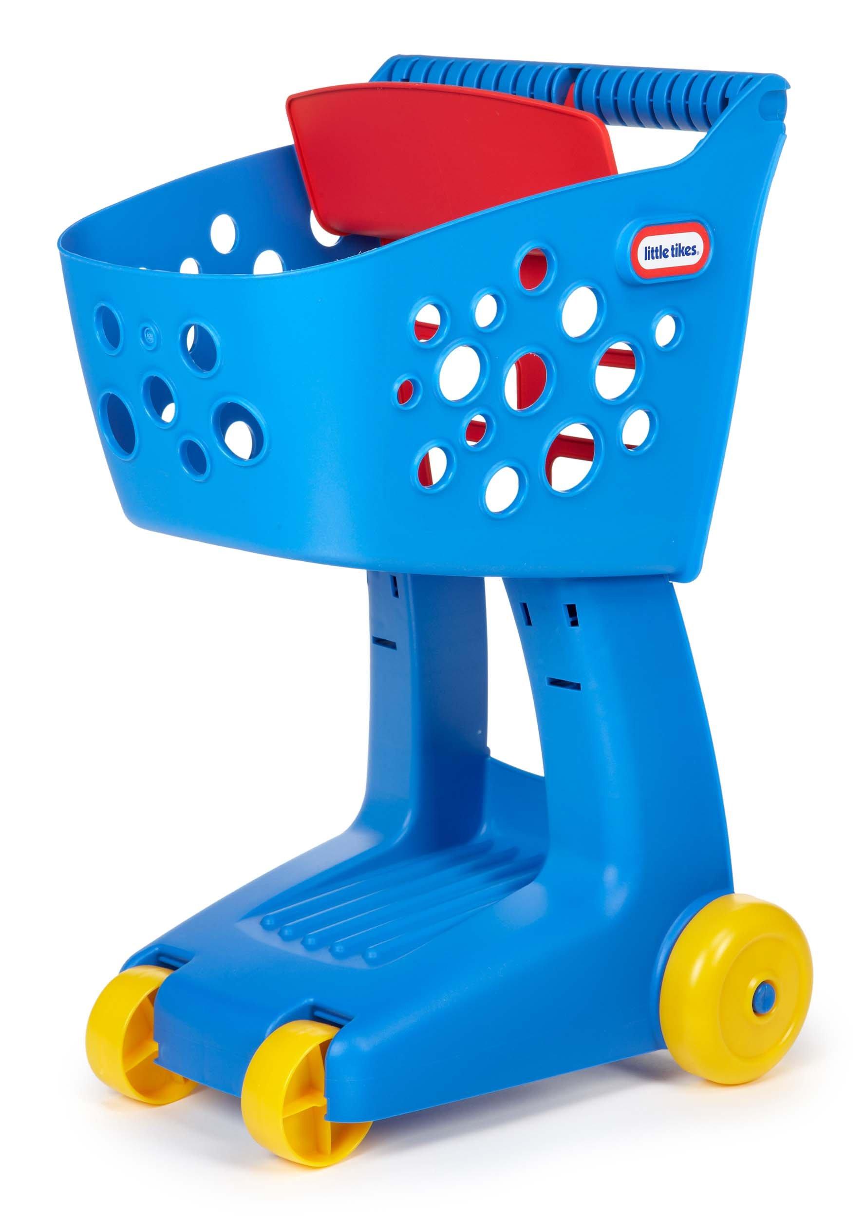 Little Tikes Lil' Shopper - Blue