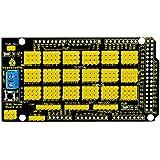 KEYESTUDIO MEGA Sensor Shield V1 for Arduino MEGA 2560 R3