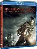 Historias de miedo para contar en la oscuridad (BD) [Blu-ray]