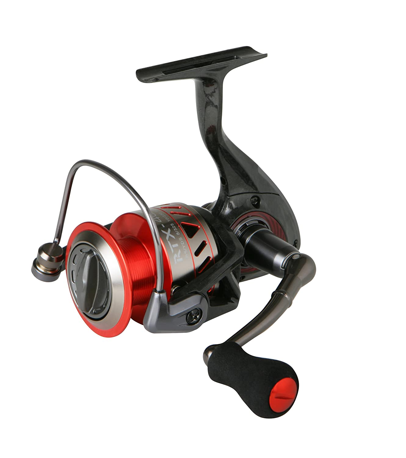Okuma Fishing Tackle RTX Extremely Lightweight High Speed Spinning Reel