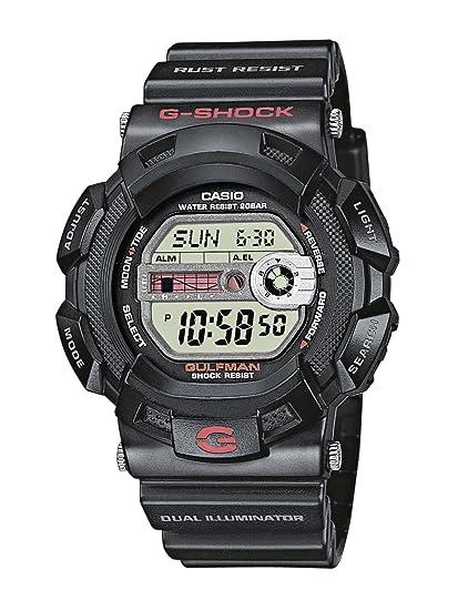 Para Reloj G Hombre 1er 9100 Casio HYWED92I