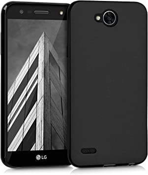 kwmobile Funda Compatible con LG X Power 2: Amazon.es: Electrónica