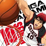TVアニメ『黒子のバスケ』キャラクターソング SOLO SERIES Vol.2 火神大我