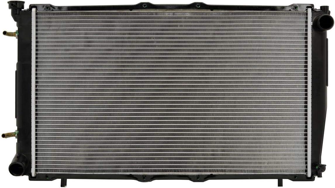 CSF 2620 Radiator