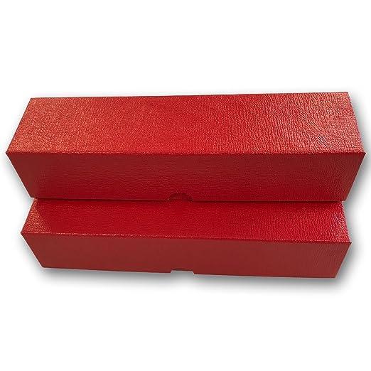 Amazon.com: Montón de 3 – sola fila 2 x 2 cajas de ...