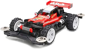 Tamiya 18624 Mini 4WD JR Hotshot Jr MS Chassis