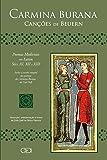 Carmina Burana: Canções de Beuern