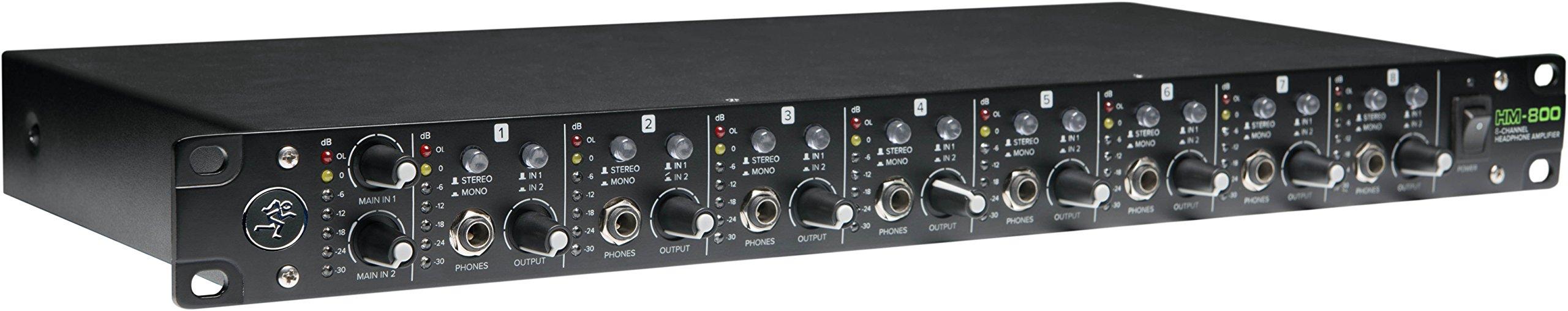 Mackie Mixer Accessory (HM800)