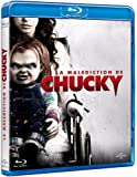 La Malédiction de Chucky [Blu-ray]