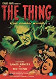 The Thing From Another World [Region All, NTSC]