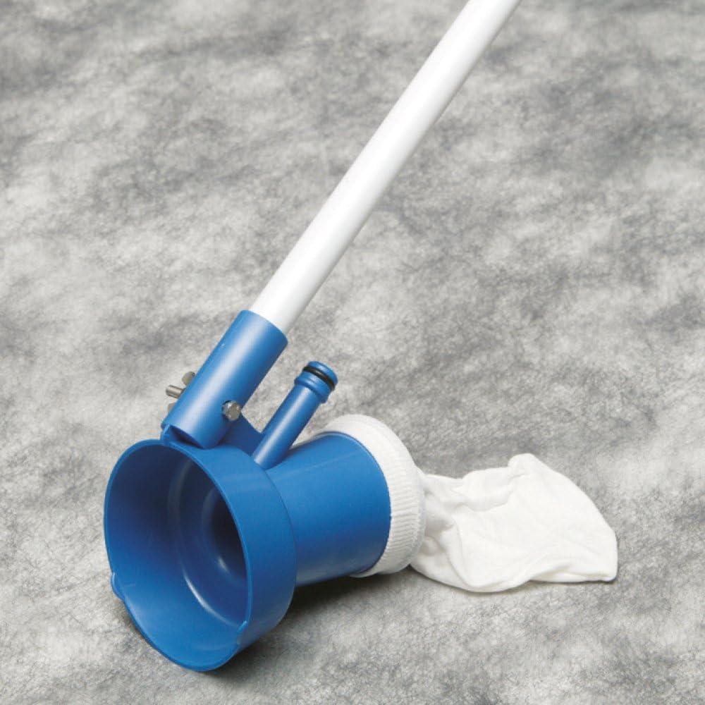 New Plast - 4009 Limpiador-Aspirador Venturi con Mango de 1, 20 m ...