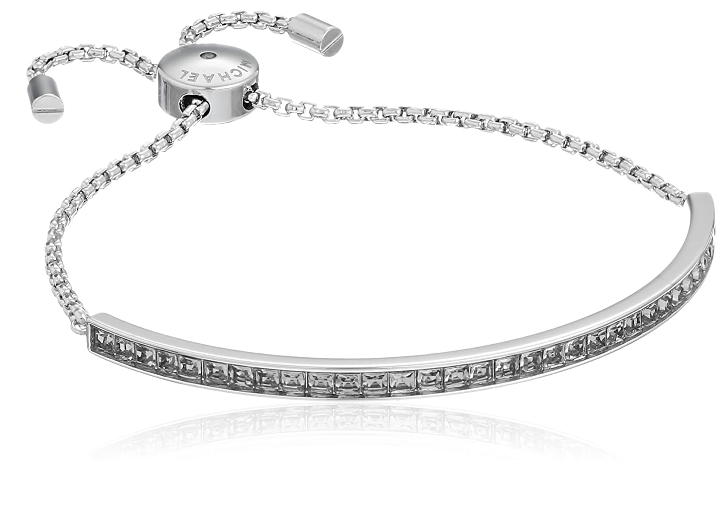 tennis jewellery party narrow silver bracelet zirconia sterling bridal rings cubic vintage
