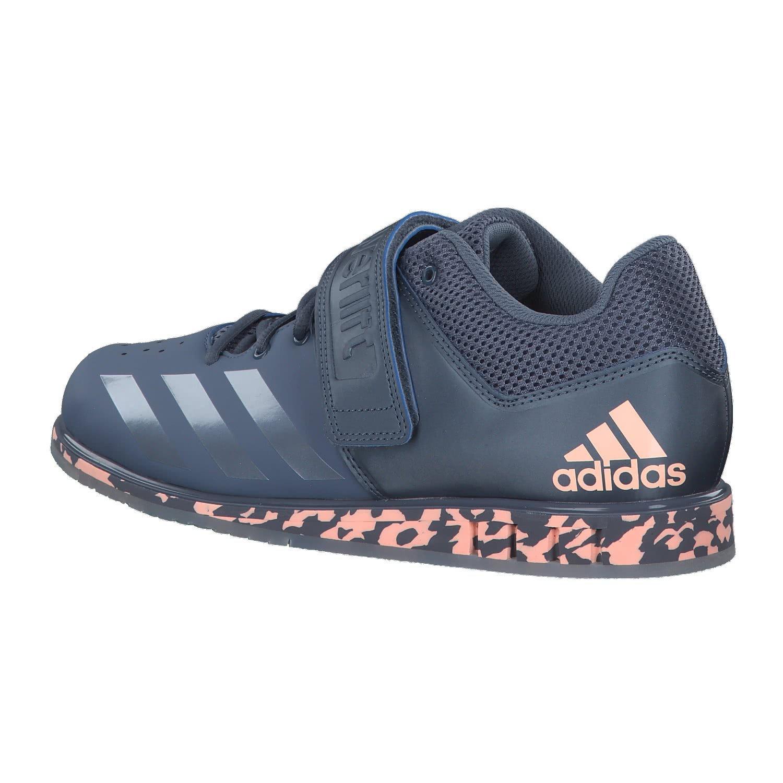 adidas Powerlift.3.1, Zapatillas de Deporte Interior para Hombre: Amazon.es: Zapatos y complementos