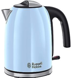 Russell Hobbs Colours Plus 24034-56 - Cafetera, Jarra de ...
