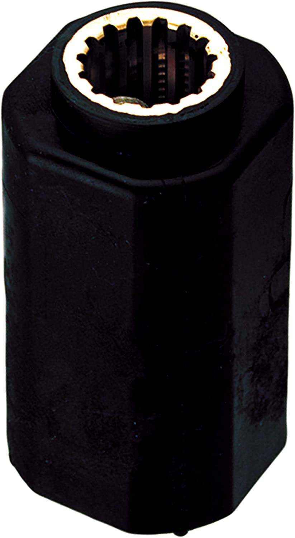 Turning Point Propellers 11500100 MasterGuard Hub System-501,Black Black