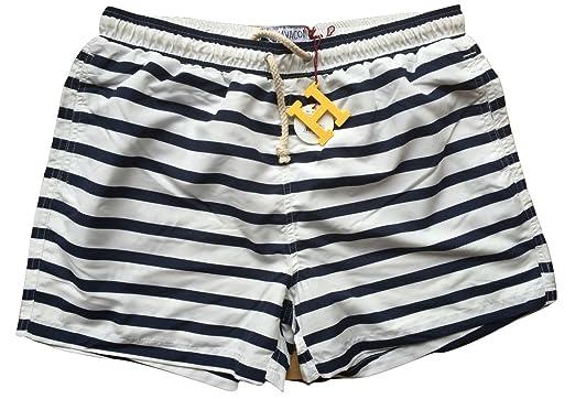 8bff291e6c Havacoa Mens Swim Shorts Surf Large (32): Amazon.co.uk: Clothing