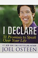 I Declare: 31 Promises to Speak Over Your Life (RP Minis) Hardcover