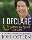 I Declare: 31 Promises to Speak Over Your Life Running Press® Miniature Edition™ (Miniature Editions)