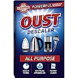 Oust All Purpose Descaler 3 sachets