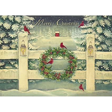 Amazon legacy publishing group boxed holiday greeting cards legacy publishing group boxed holiday greeting cards heading home hbx32194 m4hsunfo
