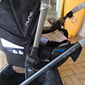 Amazon Com Uppababy Infant Car Seat Adapter For Maxi Cosi