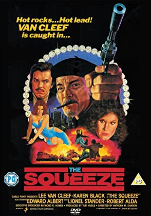 Squeeze DVD