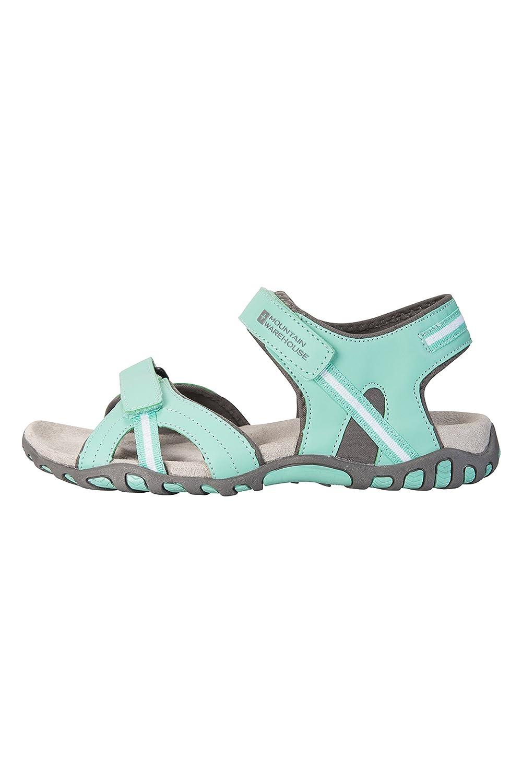 De Sandals D'oia Chaussures D'étéBascules Oia FlexiblesAmortissant Warehouse MousseAttache Et Crochet Mountain Des Femmes Légères La ARjLq354