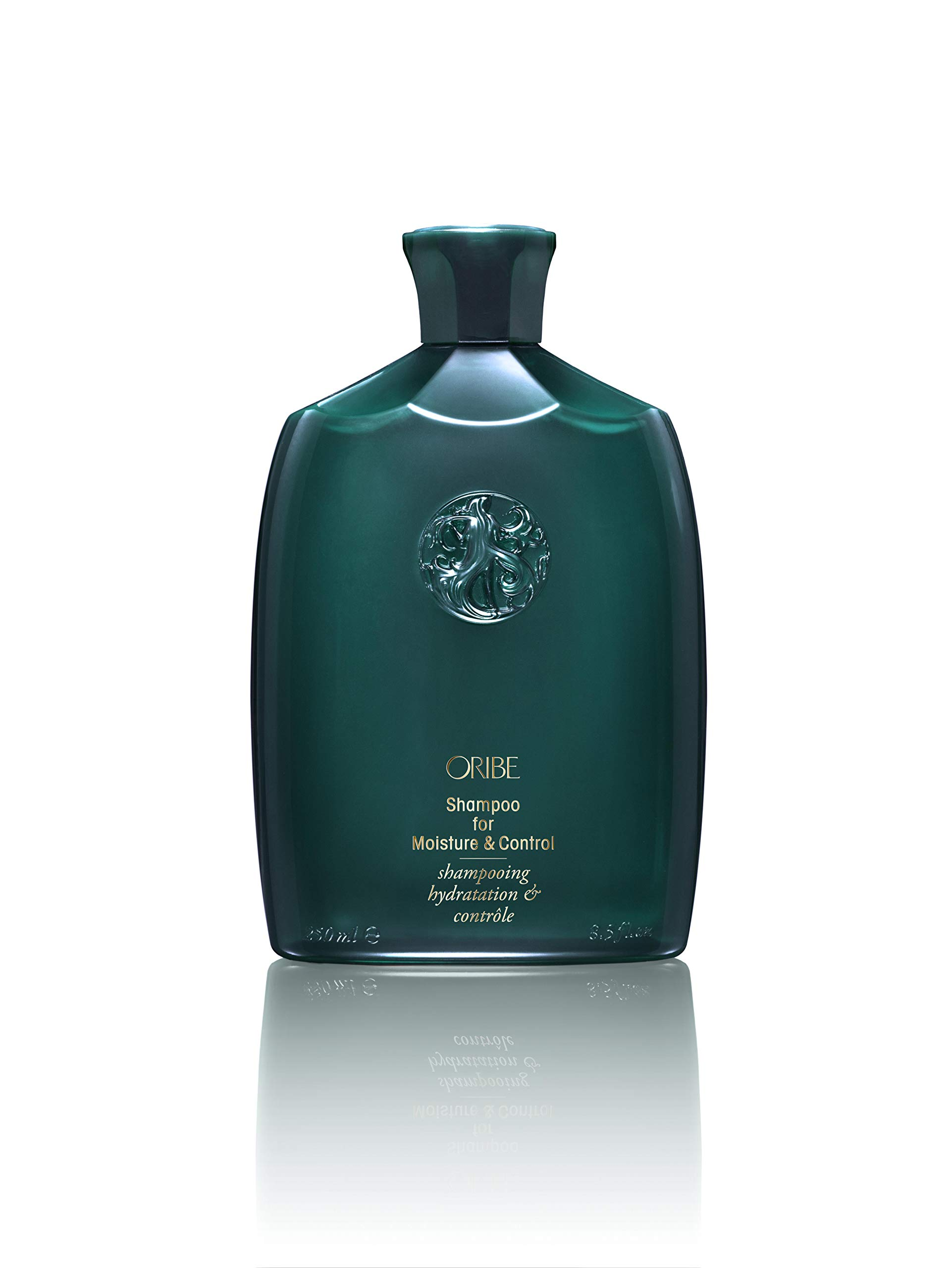 ORIBE Shampoo for Moisture and Control, 8.5 Fl Oz by ORIBE