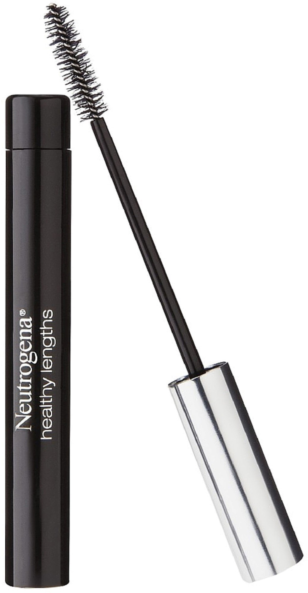 Neutrogena Healthy Lengths Mascara, Carbon Black [01] 0.21 oz (12 Pack)