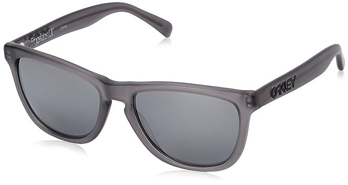 b73ce2ae63e1 Oakley Unisex-Adult s Polarized Global Frogskin Lx (56 mm) Sunglasses