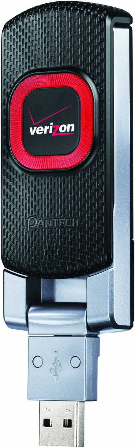 Pantech UML290 4G USB Modem (Verizon Wireless)