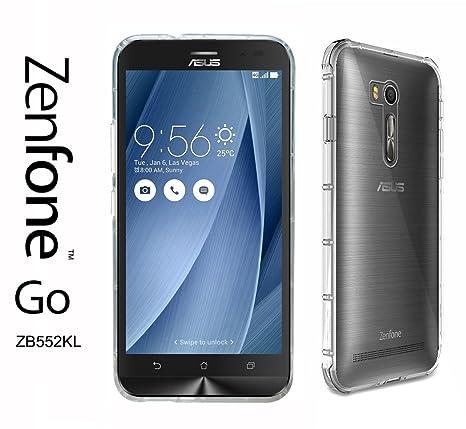 IBROZ ASUS Zenfone GO ZB552KL Taille 55quot