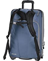 "eBags TLS 22"" Convertible Wheeled Carry-on"
