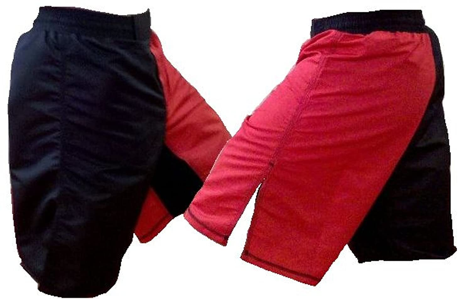 Pefect for Crossfit too! Blank MMA Shorts no logos
