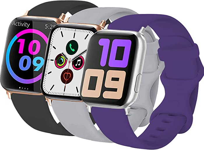 The Best Purple And Gold Apple Watch Band
