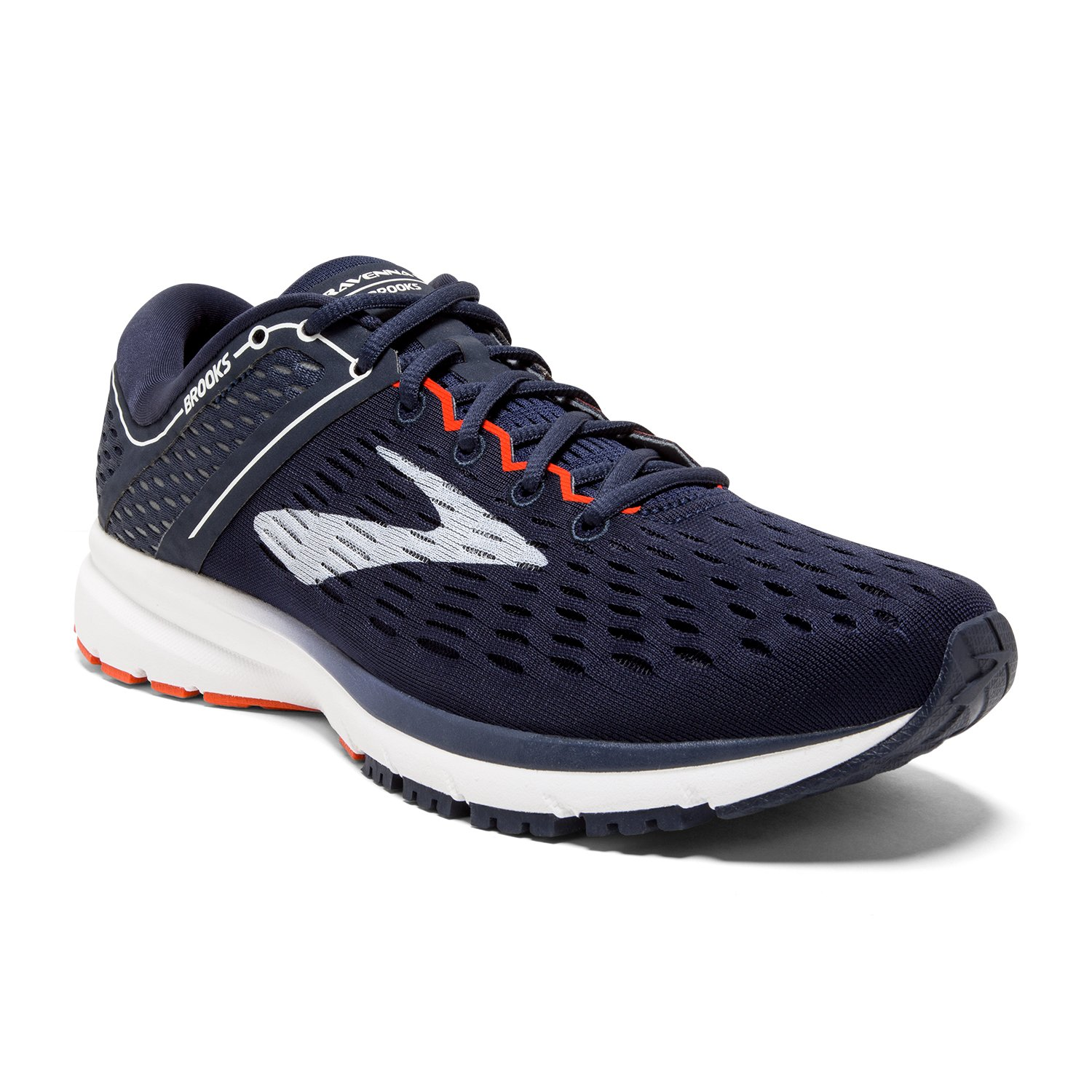 0263ac15185f1 Brooks Men s Ravenna 9 Road Running Shoe  Buy Online at Low Prices in India  - Amazon.in