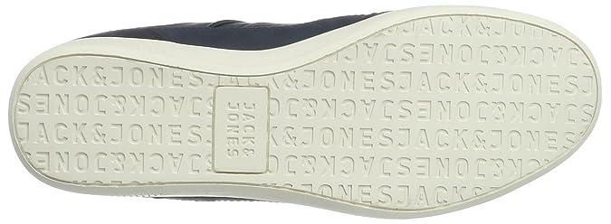 Chaussures De Sport Laag Prise Wit Jfwvision & Jones tbVQ7