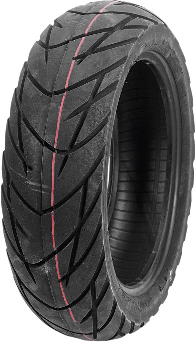 Duro HF912A Sport Scooter Front//Rear Tire 110//70-12 25-912A12-11070