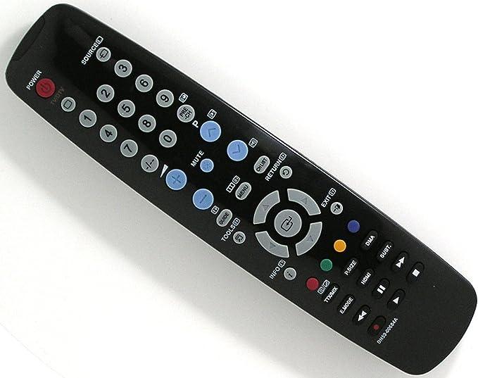 Mando a distancia para televisor Samsung BN59-00684A: Amazon.es ...