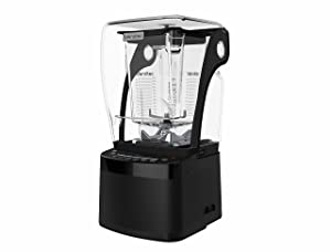 Blendtec Pro 800 with WildSide Jar
