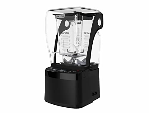 Best Professional Quiet Blender