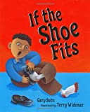 If the Shoe Fits, Gary Soto, 0399234209