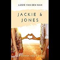 Jackie en Jones: een zomer vol liefde
