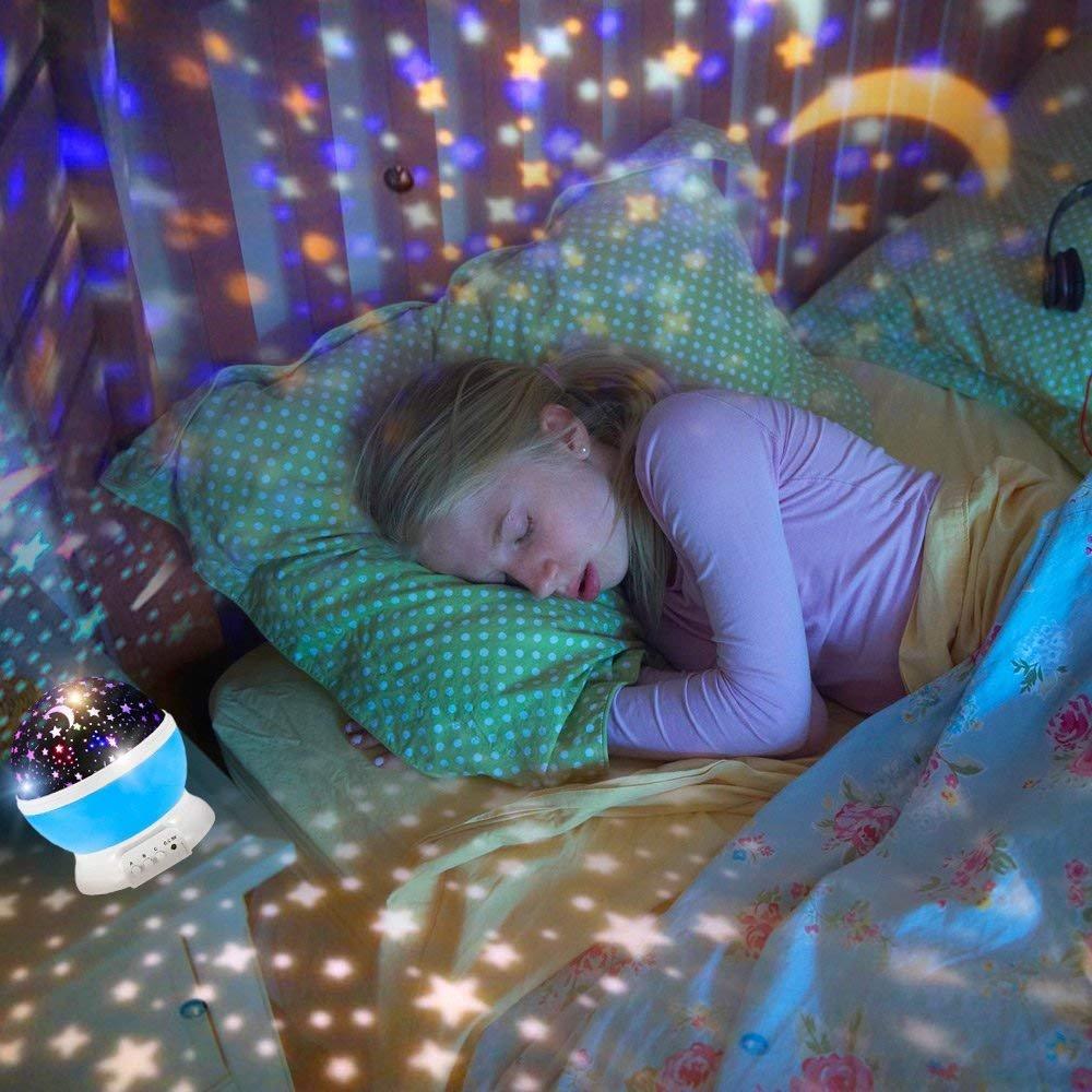 Spielzeug für 3-12 Jahre alte Jungen, CYMY Nachtbeleuchtung für ...