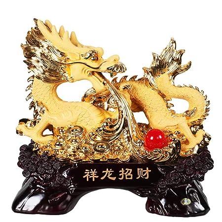 ZOTEE Decorazione Feng Shui Camera da Letto, Soprammobili ...